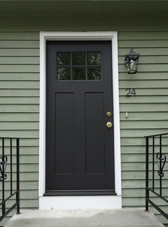 24 Crescent Street #24, Northbridge, MA 01588 (MLS #72502733) :: Trust Realty One