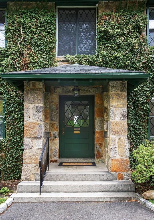 104 Buckminster Rd #104, Brookline, MA 02445 (MLS #72502754) :: The Muncey Group