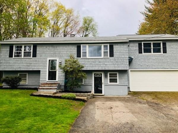 13 Old Auburn Rd, Derry, NH 03038 (MLS #72502786) :: Trust Realty One