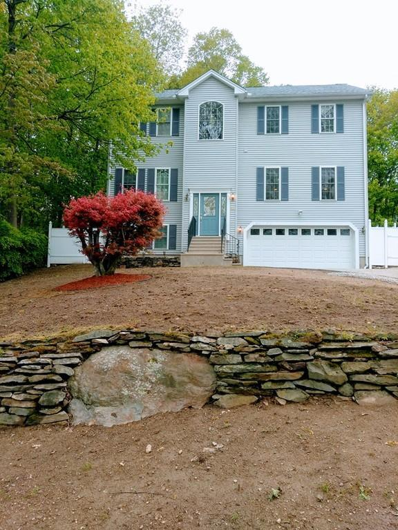 33 Cataract St, Worcester, MA 01602 (MLS #72502805) :: Apple Country Team of Keller Williams Realty