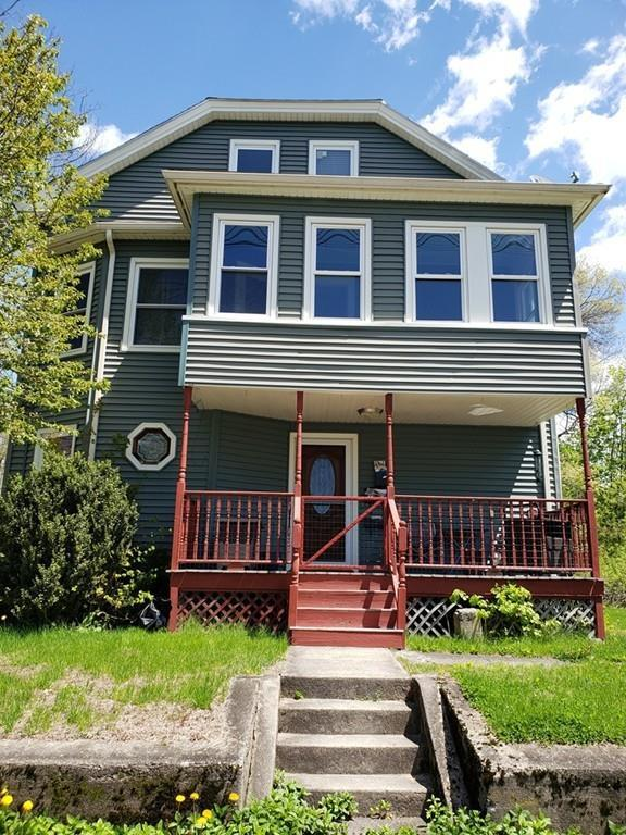 61-63 Myrtle Ave, Webster, MA 01570 (MLS #72502827) :: Anytime Realty