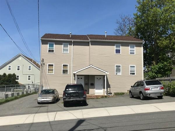 44 N 7Th St, Fall River, MA 02720 (MLS #72503035) :: Trust Realty One