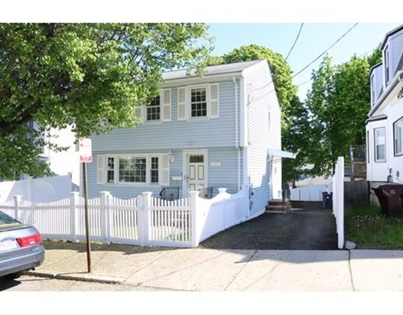 84 Dartmouth St, Everett, MA 02149 (MLS #72503075) :: Trust Realty One