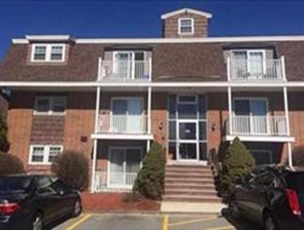 242 Mount Vernon St #8, Lawrence, MA 01843 (MLS #72503100) :: Apple Country Team of Keller Williams Realty
