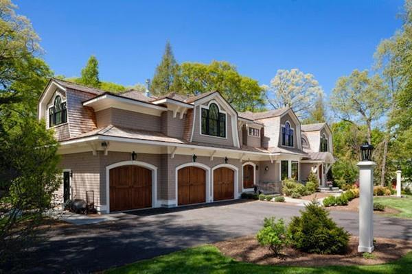 36 Allen Rd, Wellesley, MA 02481 (MLS #72503101) :: Exit Realty