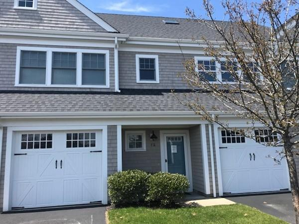 320 Stevens St F2, Barnstable, MA 02601 (MLS #72503188) :: Exit Realty