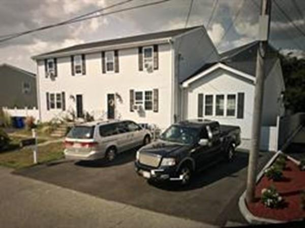 58 Michael St, Fall River, MA 02721 (MLS #72503189) :: Parrott Realty Group