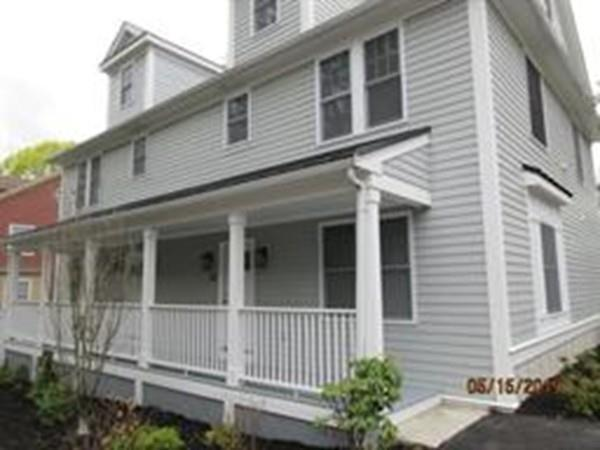 23 Ufford Street #23, Boston, MA 02124 (MLS #72503197) :: Apple Country Team of Keller Williams Realty