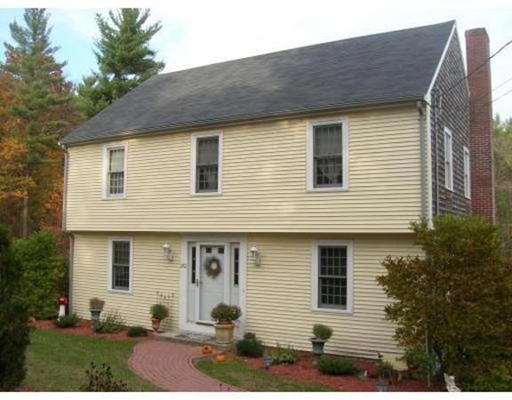 252 Plain St, Marshfield, MA 02050 (MLS #72503203) :: Keller Williams Realty Showcase Properties