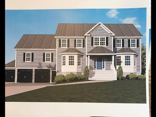 3 John Powers Lane, Bolton, MA 01740 (MLS #72503225) :: The Russell Realty Group