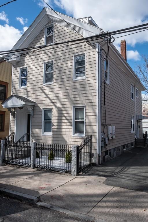 87 Gore Street, Cambridge, MA 02141 (MLS #72503253) :: Welchman Real Estate Group | Keller Williams Luxury International Division