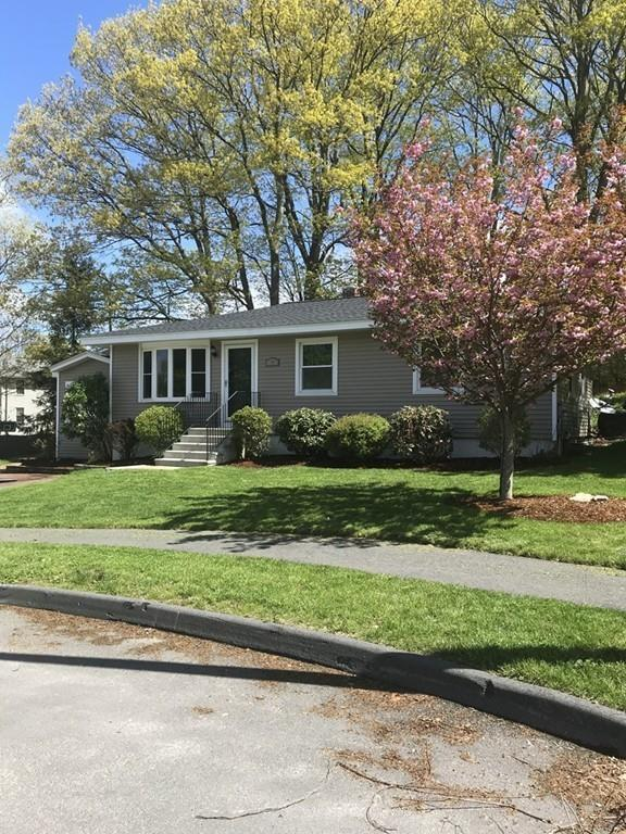 9 Hingham Rd, Worcester, MA 01606 (MLS #72503265) :: Trust Realty One