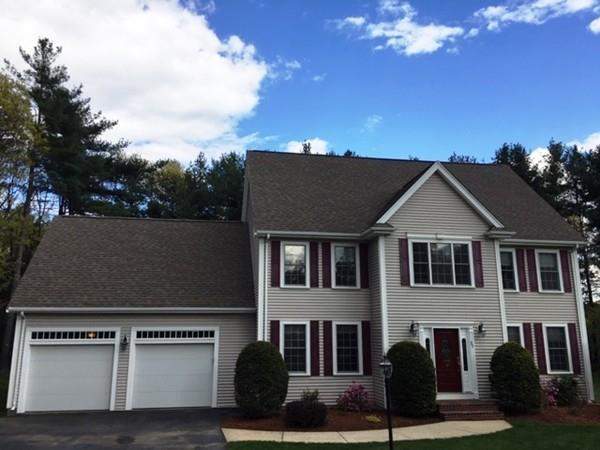 30 Sheila Ln, Franklin, MA 02038 (MLS #72503291) :: Primary National Residential Brokerage