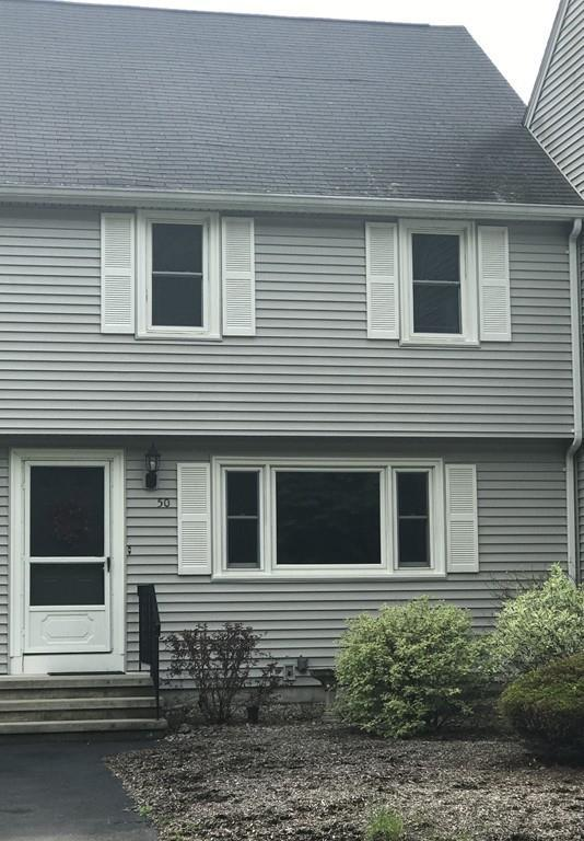 80 Broadway #50, North Attleboro, MA 02760 (MLS #72503385) :: Anytime Realty