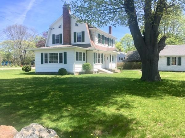 14 Ford Pl, Scituate, MA 02066 (MLS #72503490) :: AdoEma Realty