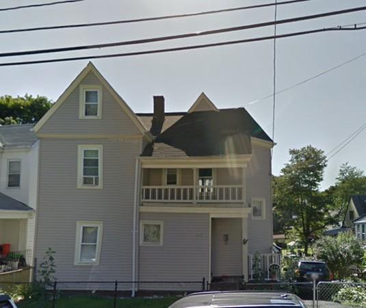 234 West Selden, Boston, MA 02126 (MLS #72503679) :: Welchman Real Estate Group | Keller Williams Luxury International Division