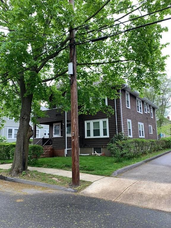 12-14 Berkshire Rd, Waltham, MA 02453 (MLS #72503741) :: The Muncey Group
