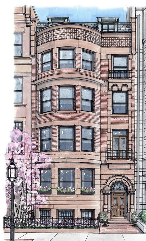 223 Commonwealth Ave, Boston, MA 02116 (MLS #72503757) :: Mission Realty Advisors