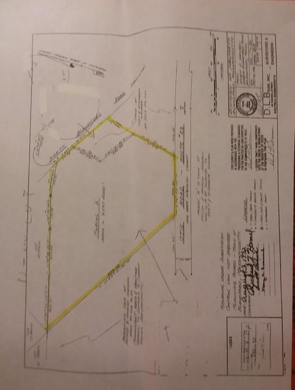 0 Otis Stage Rd, Blandford, MA 01008 (MLS #72503835) :: NRG Real Estate Services, Inc.