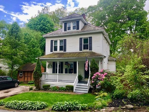 73 Forest Ave, Southbridge, MA 01550 (MLS #72503877) :: Charlesgate Realty Group