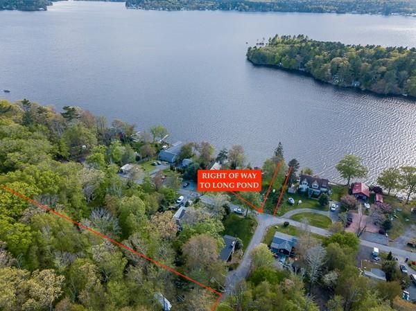 000 Long Pond Shores Dr., Lakeville, MA 02347 (MLS #72503917) :: The Muncey Group