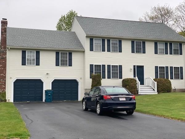 191 Mitchell G Dr, Tewksbury, MA 01876 (MLS #72503924) :: Kinlin Grover Real Estate