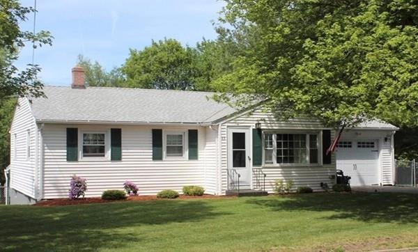 44 Picard Rd, Attleboro, MA 02703 (MLS #72503926) :: Kinlin Grover Real Estate