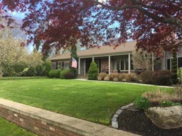 7 Long Rd., Fairhaven, MA 02719 (MLS #72504517) :: Trust Realty One