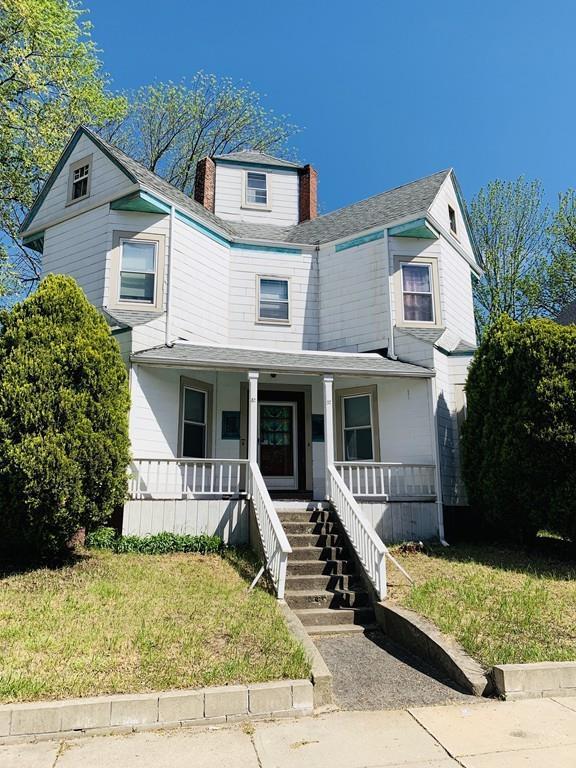 32 Brent St, Boston, MA 02124 (MLS #72504602) :: Compass Massachusetts LLC