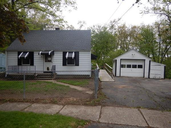 72 Midway Street, Springfield, MA 01151 (MLS #72504649) :: Anytime Realty