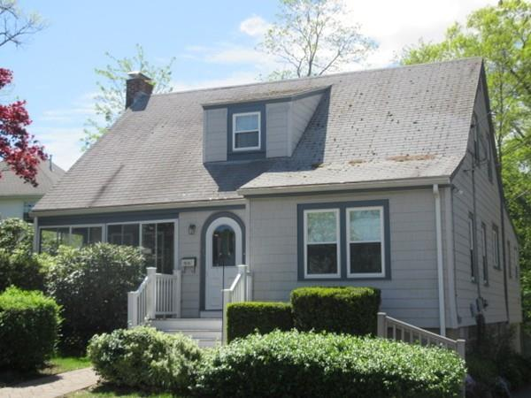 65 Harrison Ave., Braintree, MA 02184 (MLS #72504903) :: Primary National Residential Brokerage