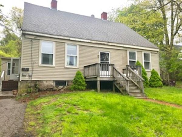 102-106 Central Street, Weymouth, MA 02190 (MLS #72504937) :: Welchman Real Estate Group | Keller Williams Luxury International Division