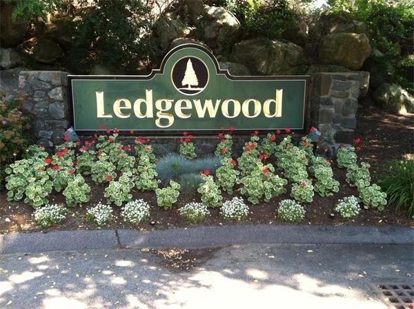 3 Ledgewood Way #4, Peabody, MA 01960 (MLS #72505066) :: Anytime Realty