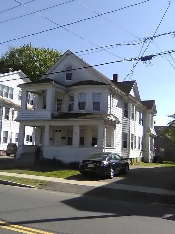 50 Saint James Ave., Chicopee, MA 01020 (MLS #72505078) :: Anytime Realty