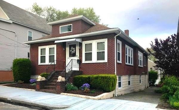19 Essex St, Revere, MA 02151 (MLS #72505138) :: Anytime Realty