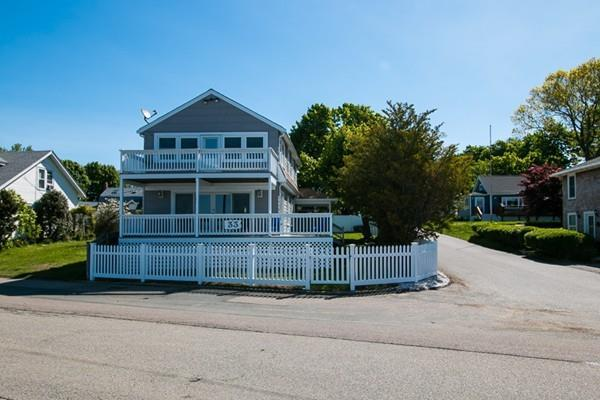 33 Fort Point Rd, Weymouth, MA 02191 (MLS #72505171) :: Welchman Real Estate Group | Keller Williams Luxury International Division