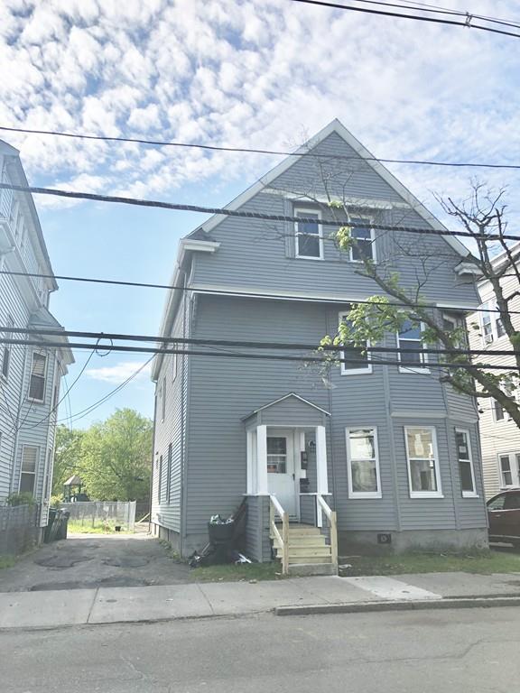270 Boston St, Lynn, MA 01904 (MLS #72505183) :: ERA Russell Realty Group