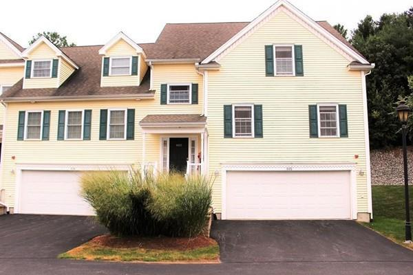 193 Elm Street #805, North Reading, MA 01864 (MLS #72505195) :: ERA Russell Realty Group