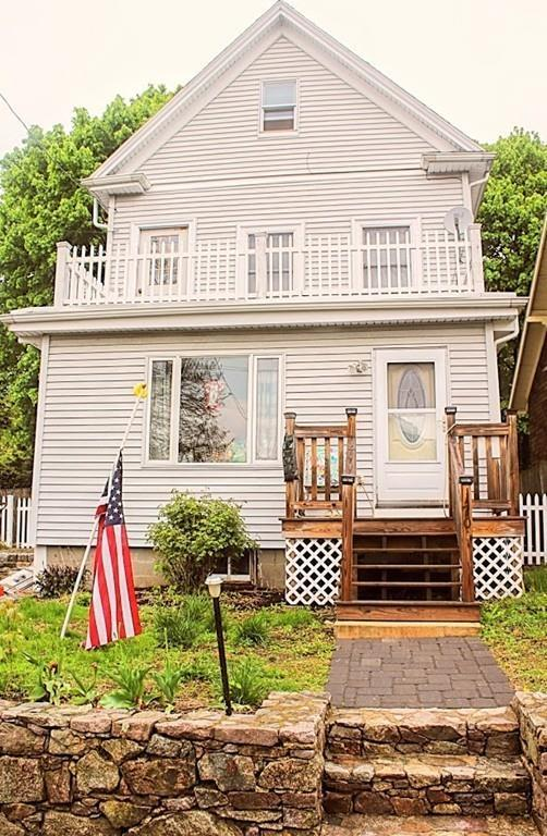 170 Spring St, Hull, MA 02045 (MLS #72505235) :: The Gillach Group