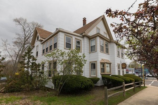 78 High St, Danvers, MA 01923 (MLS #72505362) :: Exit Realty