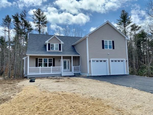 4 Buster Way, Dartmouth, MA 02747 (MLS #72505804) :: Welchman Real Estate Group | Keller Williams Luxury International Division