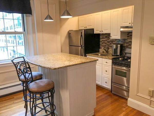 1450 Beacon St #204, Brookline, MA 02446 (MLS #72505815) :: Vanguard Realty
