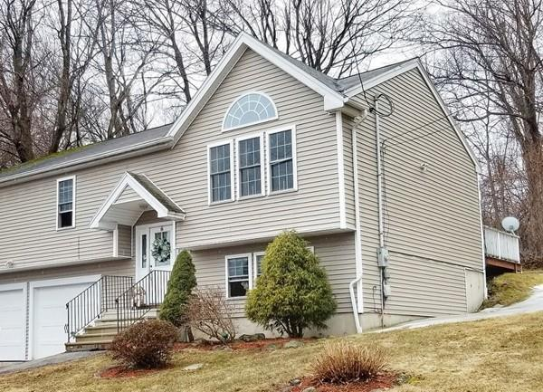 5 Paris Ave, Worcester, MA 01603 (MLS #72505836) :: Trust Realty One