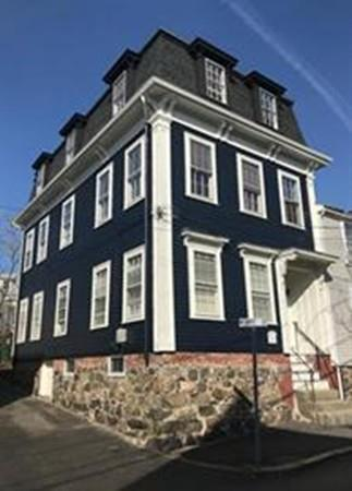 102 Front Street #1, Marblehead, MA 01945 (MLS #72506127) :: Maloney Properties Real Estate Brokerage