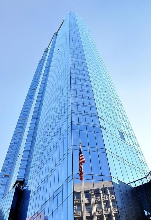 1 Franklin St #1103, Boston, MA 02110 (MLS #72506129) :: Mission Realty Advisors