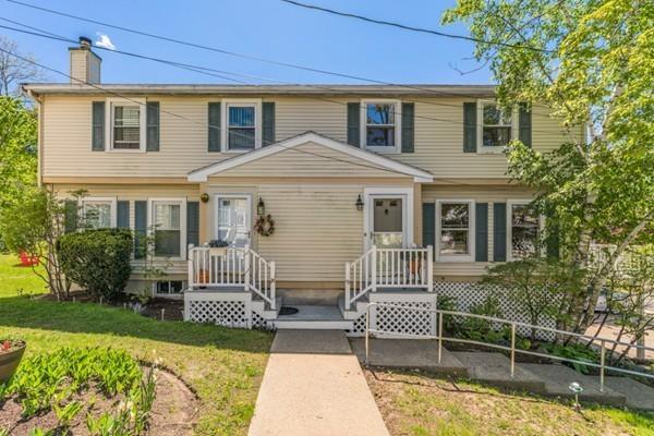 19 Arnold Terrace 5A, Marblehead, MA 01945 (MLS #72506142) :: Welchman Real Estate Group | Keller Williams Luxury International Division