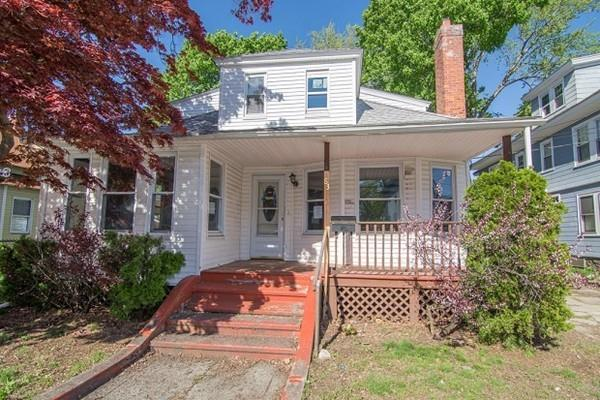 83 Warwick St, Lawrence, MA 01841 (MLS #72506153) :: Exit Realty