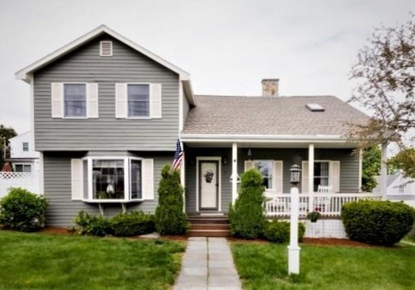 38 Wedgewood St, Quincy, MA 02171 (MLS #72506229) :: Trust Realty One