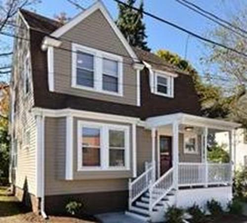 18 Alberta St, Boston, MA 02132 (MLS #72506256) :: Mission Realty Advisors