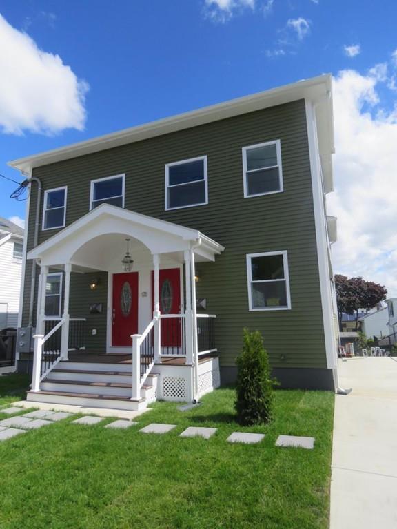 177 Malden #2, Revere, MA 02151 (MLS #72506319) :: Welchman Real Estate Group | Keller Williams Luxury International Division